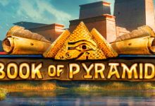 Photo of Фриспины от Book of Pyramids