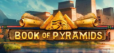 Photo of Фриспины от Book of Pyramids