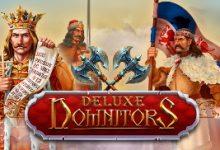 Photo of 50 фриспинов в Domnitors Deluxe